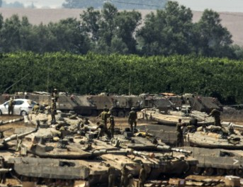 tank army