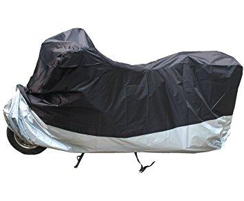 motorbike tarp